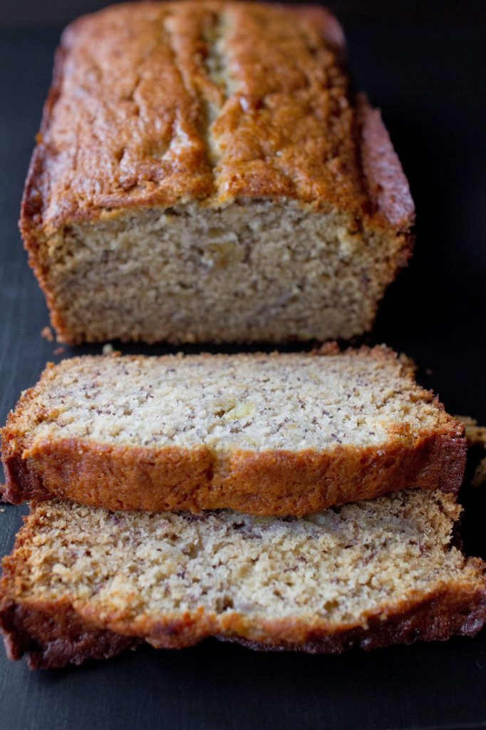 Banana Bread | My Name Is Snickerdoodle