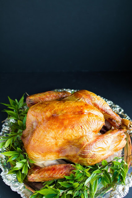 Here is how to cook the most perfect turkey everytime! | My Name Is Snickerdoodle